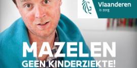 Europese vaccinatieweek 2016