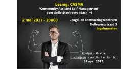 Uitnodiging CASMA